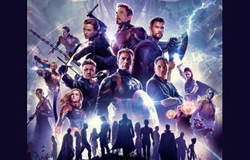 ¡No esperes más! Comienza la venta anticipada de entradas para 'Avengers: Endgame'