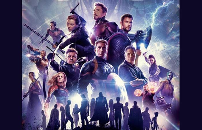 Empieza la preventa de entradas para 'Avengers: Endgame'