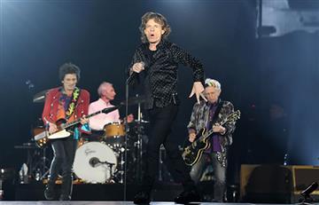 Mick Jagger, líder de los Rolling Stones, será operado del corazón