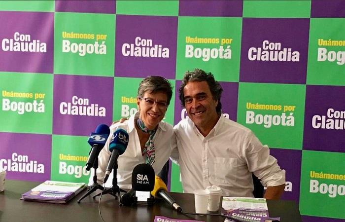Fajardo obtuvo obtuvo más de 4'500.000 votos en 2008. Foto: Twitter