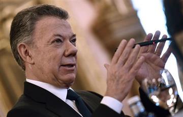 ¿A la cárcel? Santos financió campaña con Odebrecht, según congresista del Centro Democrático