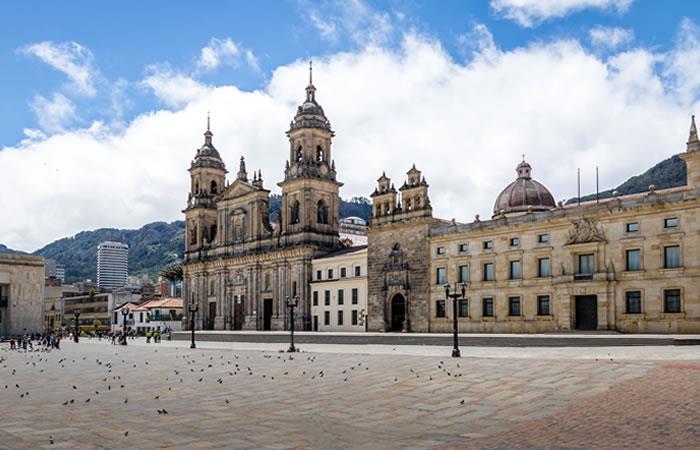 Conoce espacios culturales de Bogotá durante este festivo de Semana Santa. Foto: Shutterstock