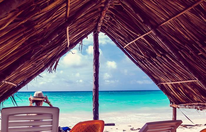 Barú, un paraíso colombiano. Foto: Shutterstock