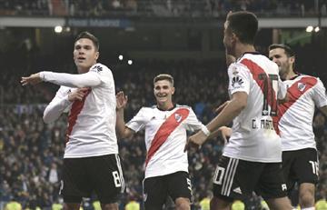 River Plate fichó a otro colombiano