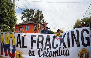Contraloría advierte que Colombia no está preparada para el fracking