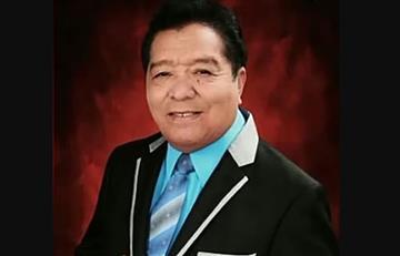 Pastor López sufre un derrame cerebral