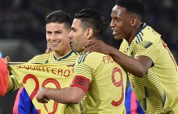 ¡Confirmado! La Selección Colombia jugará ante Panamá en Bogotá