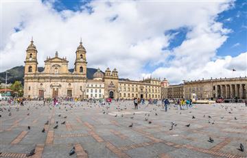 ¿Cómo vivir una Bogotá Religiosa?