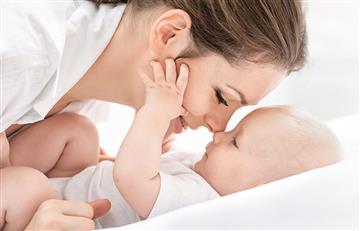 ¿Qué hacer para estimular a los bebés de los 3 a los 9 meses? Aquí te contamos