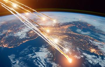 ¡Japoneses intentaron disparar a un asteroide!