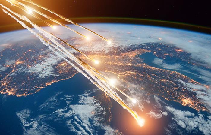 Japoneses bombardearon un asteroide y tú ni enterado