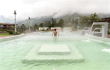 Los mejores lugares para disfrutar del agua en el mundo