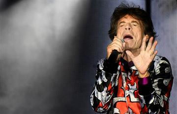 Mick Jagger, como nuevo tras cirugía cardíaca