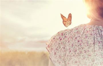 ¿Qué significa soñar con mariposas?