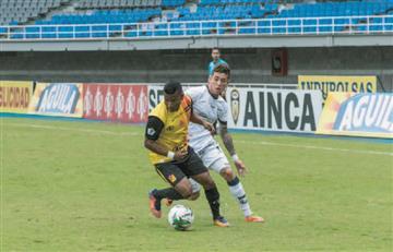 Torneo Ascenso: Deportivo Pereira y Real Cartagena se disputan el liderato