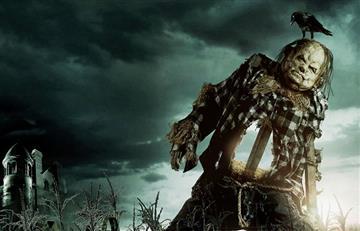 Guillermo Del Toro incursionará en el cine de terror