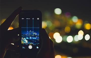 Estos son los cinco celulares más potentes del mundo
