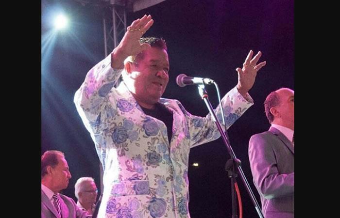 El último adiós a Pastor López en Cúcuta