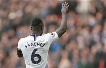 ¡Davinson en Champions! Sigue YA MISMO EN VIVO ONLINE Tottenham vs. Manchester City