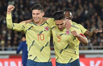 ¡Oficial! La Copa América 2020 se jugará en Colombia