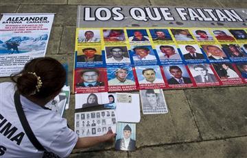 ¿Hay verdadera reparación con las víctimas en Colombia?