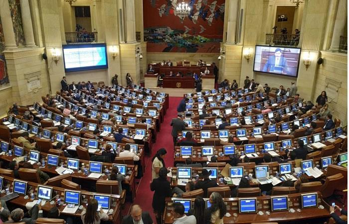 ¡Ganó la paz! Cámara rechaza las objeciones de Iván Duque a la paz