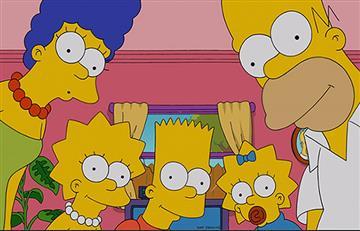El final de 'Los Simpsons', más cerca de lo que se esperaba