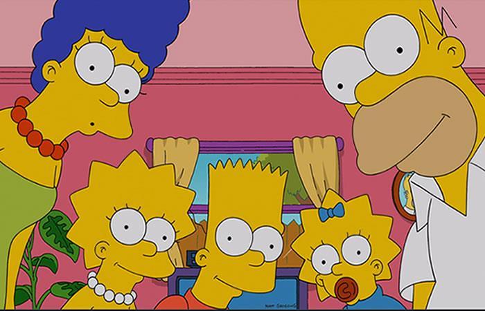 Los Simpsons pueden finalizar antes de lo planeado. Foto: Twitter/@PortalRMX