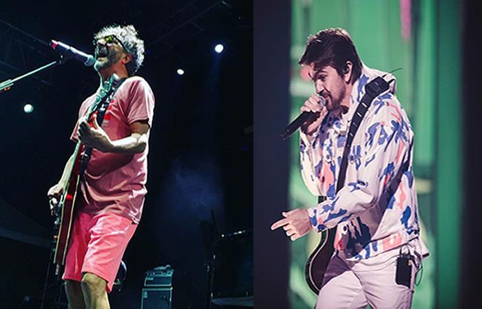 Rock al Parque 2019: Juanes y Fito Páez encabezan la lista de invitados