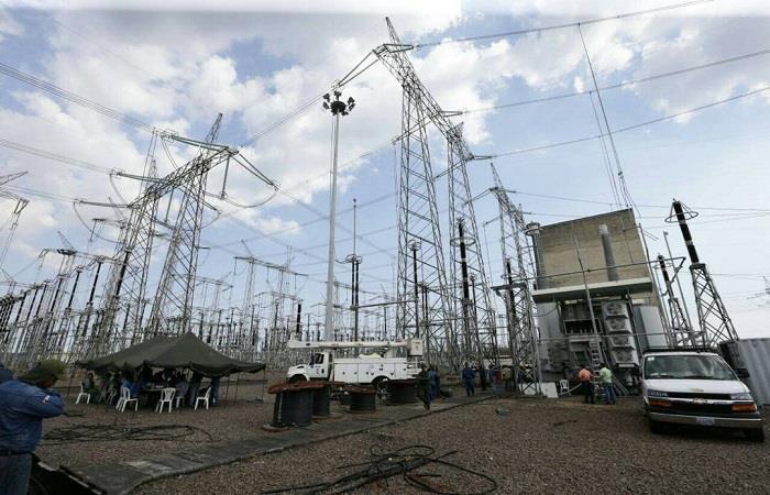 Venezuela: Gobierno aseguró que la energía eléctrica volvió a la normalidad