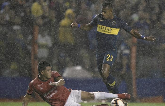 Copa Libertadores: Boca Juniors goleó a Wilstermann y busca el primer lugar [VIDEO]
