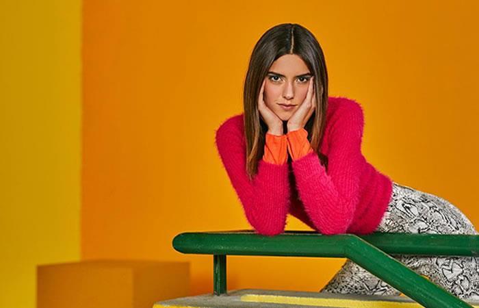 Paulina Vega, ex reina y youtuber colombiana. Foto: Instagram/paulinavegadiep