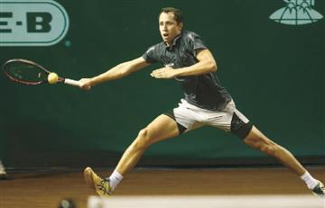 ATP 250 Houston: Daniel Galán venció a Steve Johnson y clasificó a cuartos de final [VIDEO]
