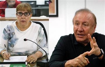 """Es una bruta"": Alcalde de Bucaramanga a concejal por palabras ""homofóbicas"""