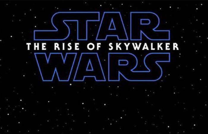 Star Wars 9 estrena su tráiler y se tomará el cine