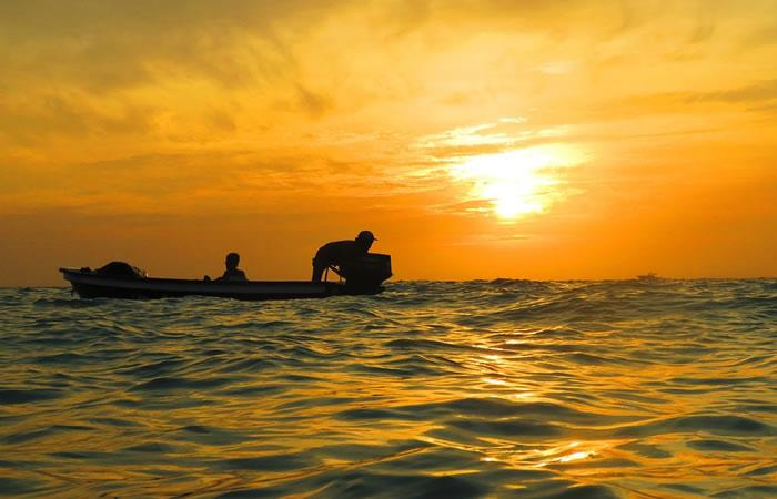 Suramérica sobrevive con Turismo. Foto: ShutterStock