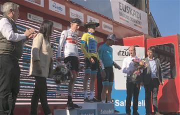 Vuelta al País Vasco: Ion Izaguirre se consagró campeón en la edición 59 [VIDEO]