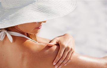 Vete a donde quieras en esta Semana Santa porque con estos tips tu piel no sufrirá