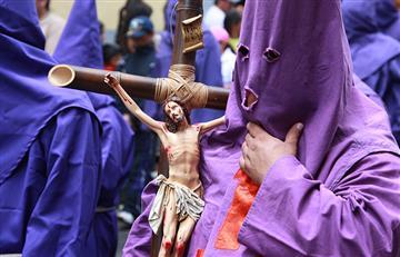 ¿Qué sucede el martes Santo con Jesús?