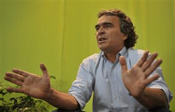 Fajardo no hizo alianzas para no perjudicar a Uribe en 2010: Wikileaks
