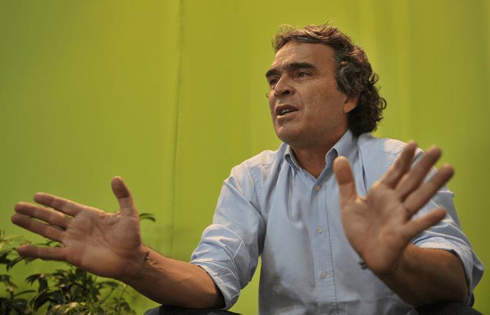 Wikileaks: Sergio Fajardo habría influido en la campaña presidencial de Juan Manuel Santos en 2010