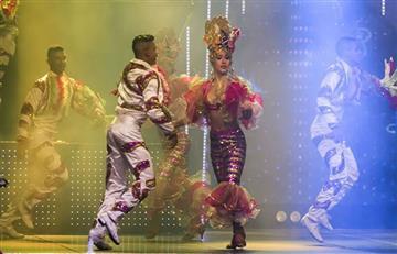 'Ensálsate' regresa a Bogotá: El mejor espectáculo tipo cabaret