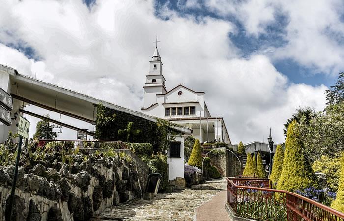 Los destinos más devotos en Colombia para Semana Santa