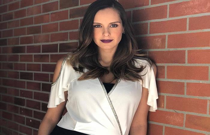 Video: Laura Acuña interpreta a Patricia Teherán