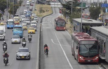 Semana Santa: Así se manejará el 'Pico y Placa' en Bogotá