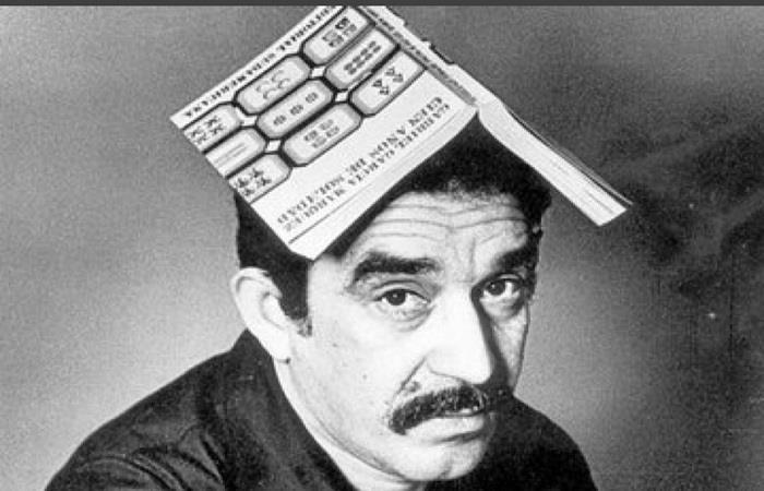 'Gabo' es considerado como el máximo exponente del 'realismo mágico' en Colombia, y uno de los más importantes en el mundo. Foto: Twitter