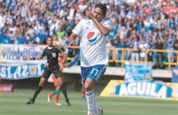 Liga Águila l: Sigue EN VIVO por TV el partido entre Millonarios y Deportes Tolima