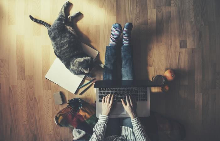 El teletrabajo ha cambiado a las empresas. Foto: Shutterstock