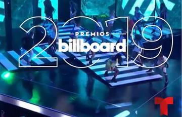 Así podrás ver los Premios Billboard de la Música Latina 2019