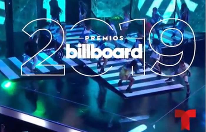 Resultado de imagen para Billboard de la Música Latina 2019